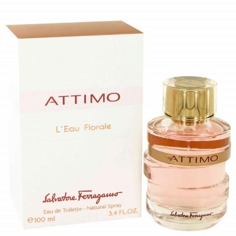 Attimo L'eau Florale - Salvatore Ferragamo