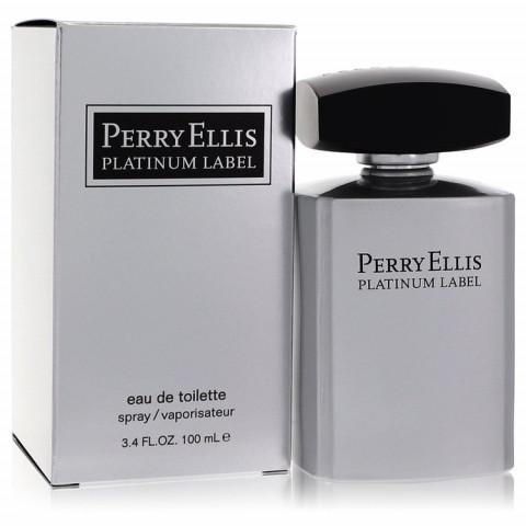 Perry Ellis Platinum Label - Perry Ellis