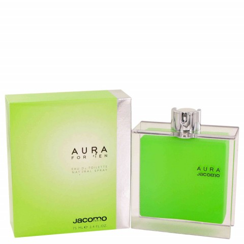 Aura - Jacomo