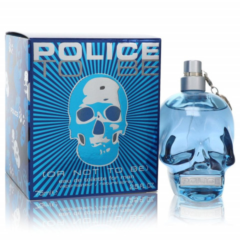 Police To Be Or Not To Be - Police Colognes
