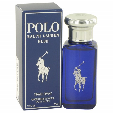 Polo Blue - Ralph Lauren