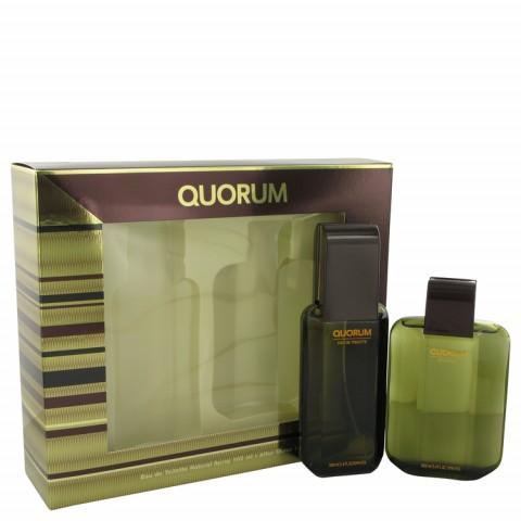 Quorum - Antonio Puig
