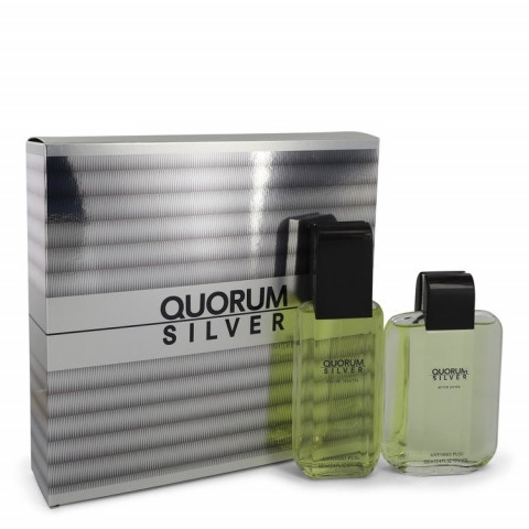 Quorum Silver - Antonio Puig