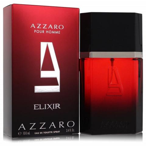 Azzaro Elixir - Loris Azzaro
