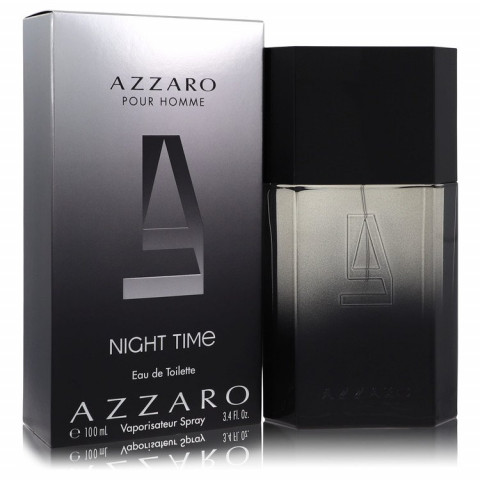 Azzaro Night Time - Loris Azzaro