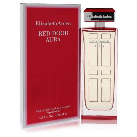 Red Door Aura - Elizabeth Arden