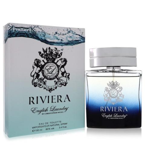 Riviera - English Laundry