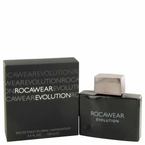 Rocawear Evolution - Jay-Z