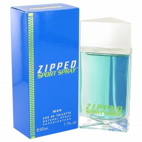 Samba Zipped Sport - Perfumers Workshop