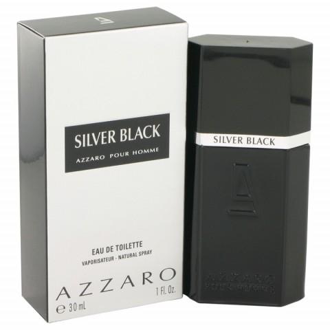 Silver Black - Loris Azzaro