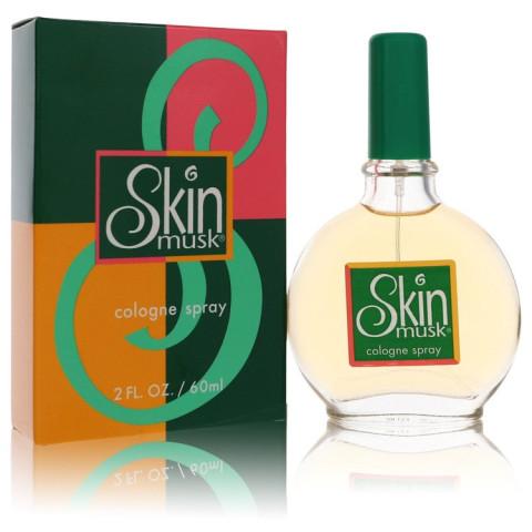 Skin Musk - Parfums De Coeur