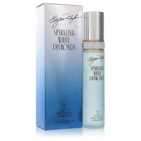 Sparkling White Diamonds - Elizabeth Taylor