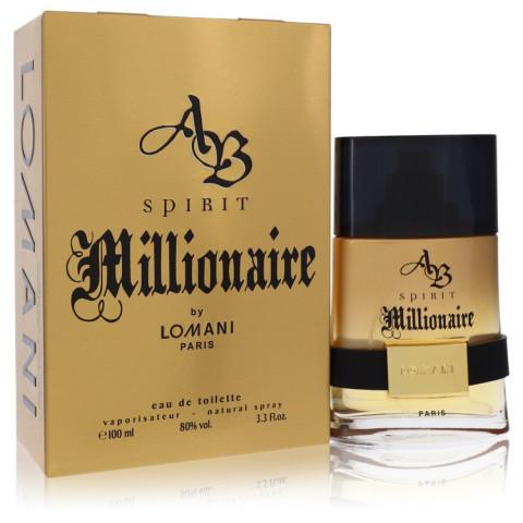 Spirit Millionaire - Lomani
