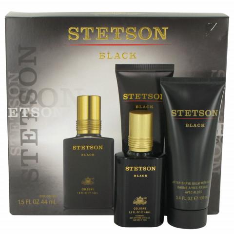 Stetson Black - Coty