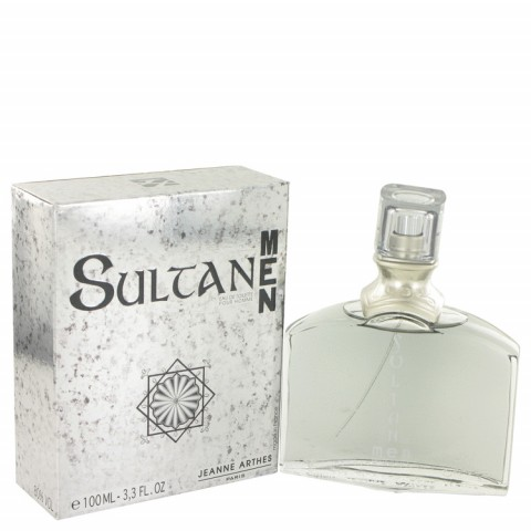 Sultan - Jeanne Arthes