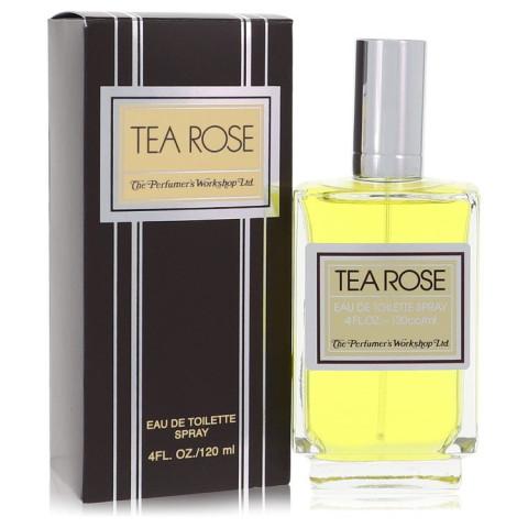 Tea Rose - Perfumers Workshop