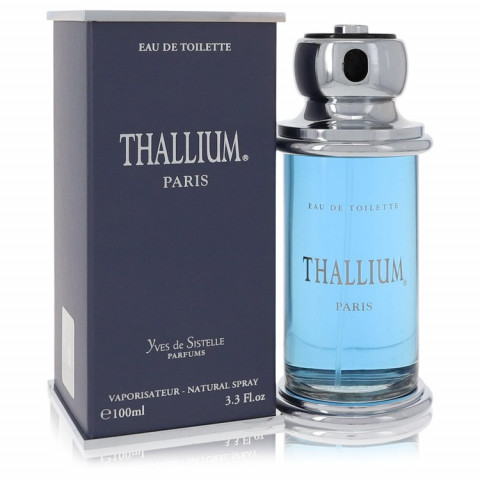 Thallium - Parfums Jacques Evard