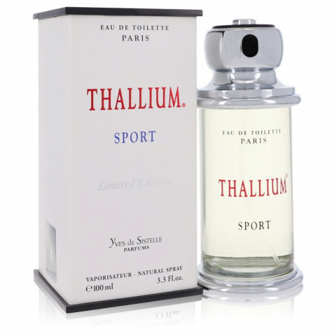 Thallium Sport - Parfums Jacques Evard