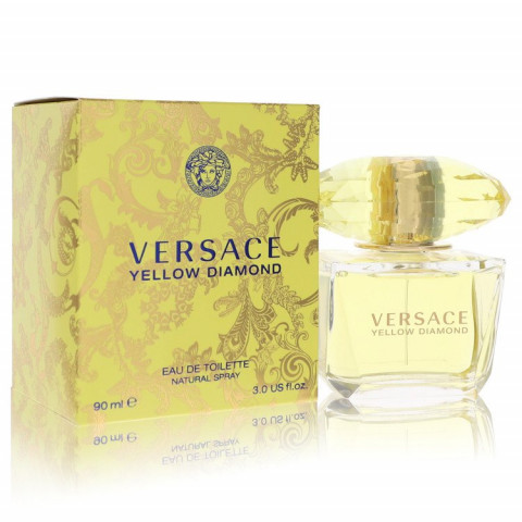 Versace Yellow Diamond - Versace