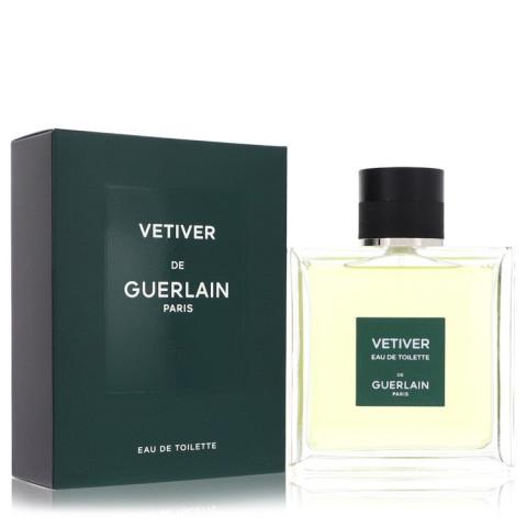 Vetiver Guerlain - Guerlain
