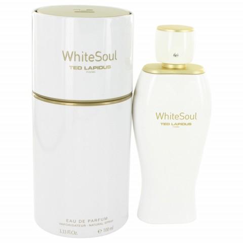 White Soul - Ted Lapidus