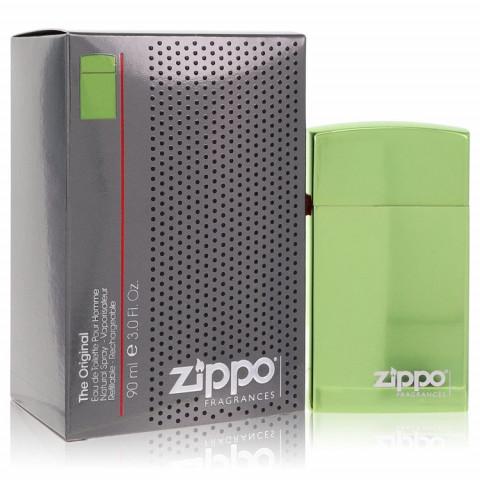 Zippo Green - Zippo