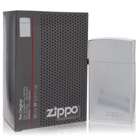 Zippo Silver - Zippo
