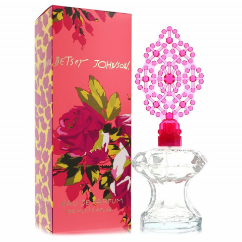 Betsey Johnson - Betsey Johnson