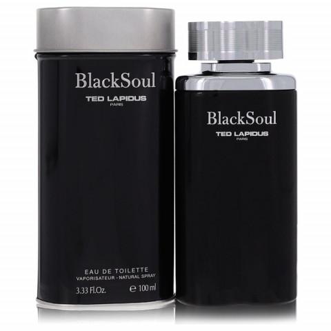 Black Soul - Ted Lapidus