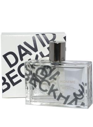 David Beckham Homme - David Beckham