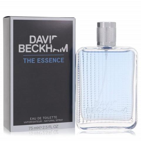 Essence - David Beckham