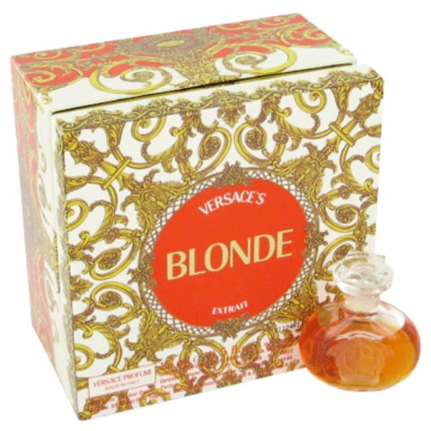 Blonde - Versace
