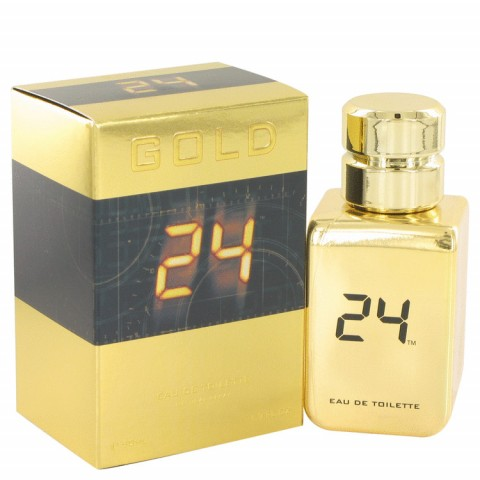 24 Gold The Fragrance Jack Bauer - ScentStory