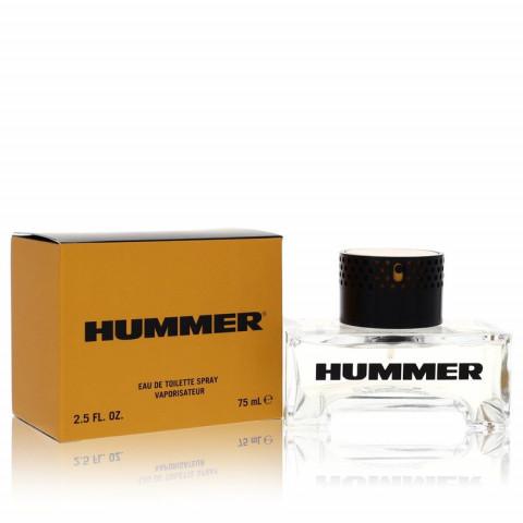 Hummer - Hummer