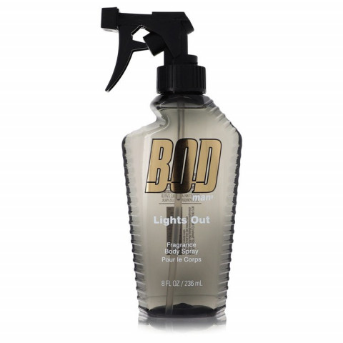 Bod Man Lights Out - Parfums De Coeur