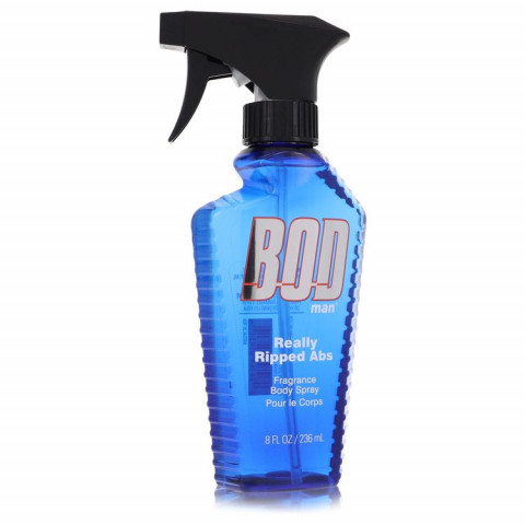 Bod Man Really Ripped Abs - Parfums De Coeur