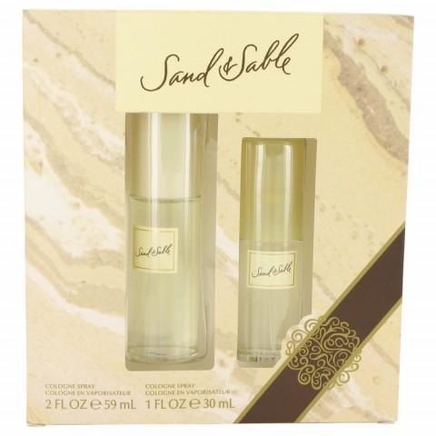 Sand & Sable - Coty