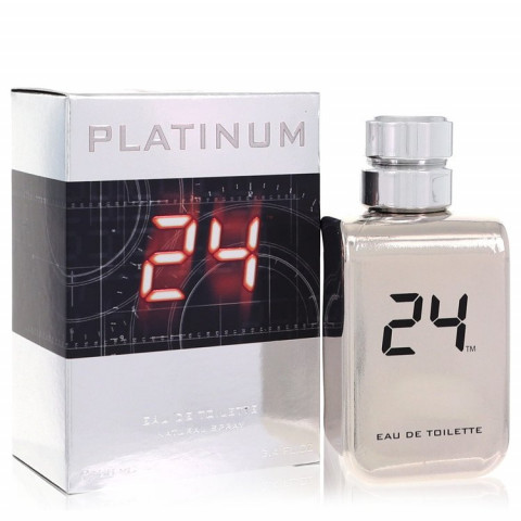 24 Platinum The Fragrance Jack Bauer - ScentStory