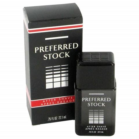 Preferred Stock - Coty