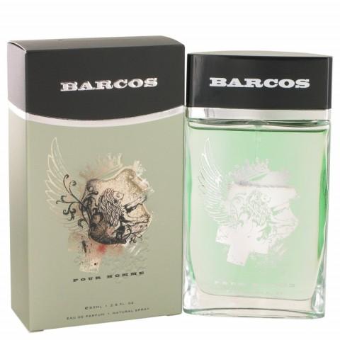 Barcos - YZY Perfume