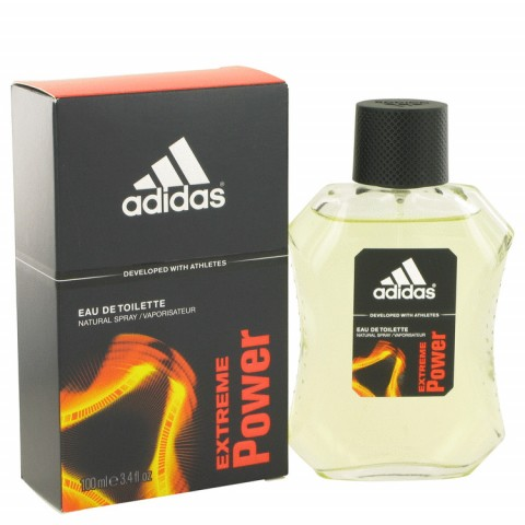 Adidas Extreme Power - Adidas