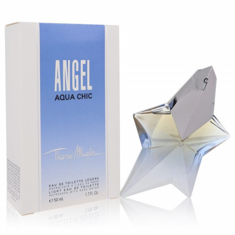 Angel Aqua Chic - Thierry Mugler