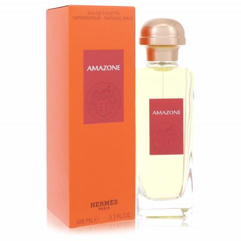 AMAZONE - Hermes
