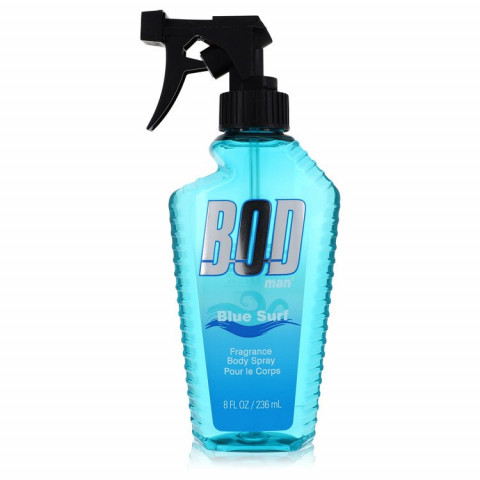 Bod Man Blue Surf - Parfums De Coeur