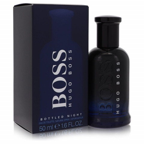 Boss Bottled Night - Hugo Boss