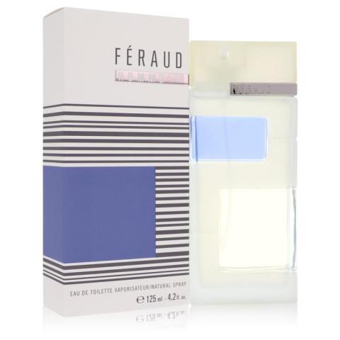 Feraud - Jean Feraud
