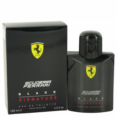Ferrari Scuderia Black Signature - Ferrari