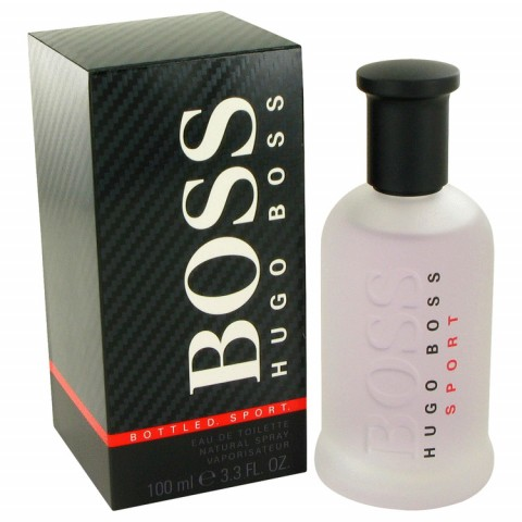 Boss Bottled Sport - Hugo Boss