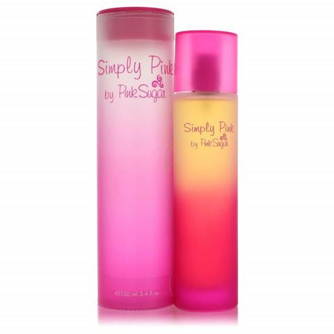 Simply Pink - Aquolina