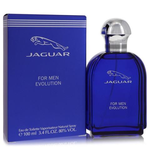Jaguar Evolution - Jaguar